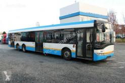 Autobús Solaris URBINO 15, TOP CONDITION, 10 PCS, A/C, RETARDER