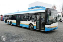 Autobús Solaris URBINO 15, TOP CONDITION, 10 PCS, A/C, RETARDER usado