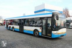Autobús Solaris URBINO 15, A/C, RETARDER usado