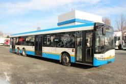 Camioneta Solaris URBINO 15, TOP CONDITION, 10 PCS, A/C,RETARDER usada