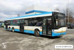 Autobuz Solaris URBINO 15, TOP CONDITION, 10 PCS, A/C, RETARDER