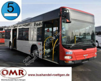 Autobuz MAN Lion's City A 37 Lion´s City/A20/A21/530/Citaro/EEV intraurban second-hand