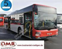 Camioneta MAN Lion's City A 37 Lion´s City/A20/A21/530/Citaro/EEV de linha usada