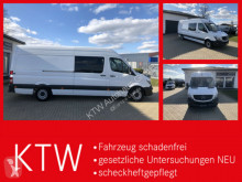 Furgon dostawczy Mercedes Sprinter Sprinter314 MAXI,Mixto KTW 6Sitzer,Comfort