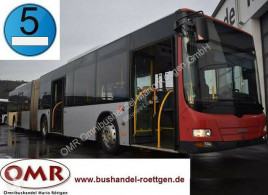 Autobús MAN A 23 Lion´s City / 530 G Citaro / EEV de línea usado