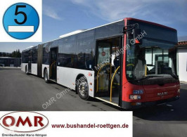 Autobuz MAN A 23 Lion´s City/530 G/Citaro/Klima/EEV intraurban second-hand
