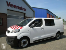 Peugeot Expert 2.0HDI L3 furgon dostawczy używany