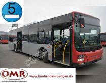 Autobuz MAN A 37 Lion´s City/A20/A21/530/Citaro intraurban second-hand