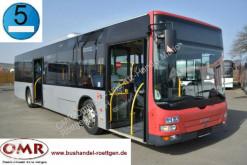 Autobuz MAN Lion's City A 37 Lion´s City/A20/A21/530/Citaro intraurban second-hand
