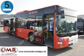 Autobuz MAN Lion's City A 20 Lion`s City / original 400.000 Kilometer intraurban second-hand