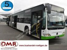 Autobus Mercedes O 530 G Citaro / CNG / Erdgas / A23 / Klima de ligne occasion
