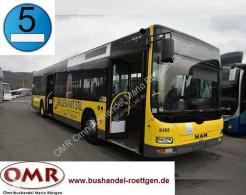 Autobuz MAN A 21 Lion´s City / 530 / Citaro / A 20 intraurban second-hand