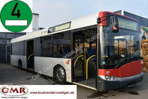 Autobús Solaris Urbino 12/530/315/Citaro/A 20/Lion's City de línea usado