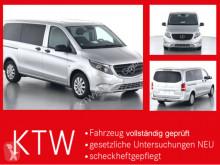 Mercedes Vito 114Tourer Edition,lang,8Sitze,Navi,AHK gebrauchter Kombi