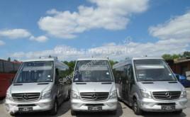 Autobús Mercedes 3x Stück/516 CDI Sprinter City 77/EURO 6/Klima/ de línea usado
