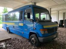 Autobús interurbano Mercedes MB 714 DF