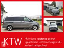 Mercedes combi Classe V V 220 Edition Lang,8Sitze,2xSchiebetür,Easy