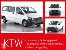 Mercedes Vito Vito 111 TourerPro,Extralang,8Sitze,Kli kombi ikinci el araç
