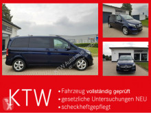 Furgoneta combi Mercedes Classe V V 220 Edition Kompakt,6Sitze,MBUX,Distronic,