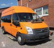 Minibus Ford 3x Transit Trend TDCI EL/Klima/17 Sitze/Webasto/