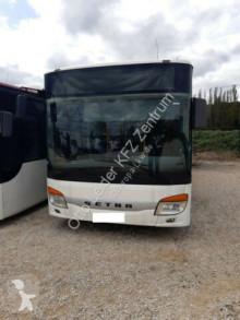 Bus Setra S 416 NF Setra S 415NF linje brugt