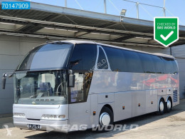 Touringcar toerisme Neoplan Starliner H Manual Lenkachse
