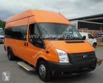 Ford Transit Trend TDCI /Klima/17 Sitze/Webasto/Lift microbuz second-hand