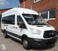 Autobús minibús Ford Transit L 4/18 Sitze/EURO 6/Standheizung/Klima