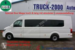 Autobús minibús MAN TGE 3.180 Transfer-Luxus 9-Sitzer Leder DVD/TV