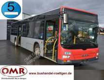 Autobuz MAN Lion's City A 37 Lion´s City/A20/A21/ Neuer Turbo in 03/21 intraurban second-hand