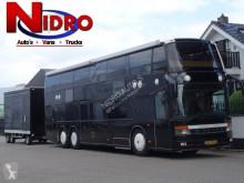 Midibus Mercedes Setra Dubbeldekker FOODTRUCK - CULIBUS