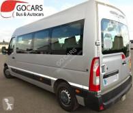 Autobús minibús Renault Master 16+1