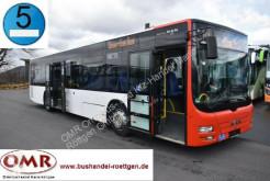 Autobús de línea MAN A 20 Lion's City / A 21 / Citaro / 530 / EEV