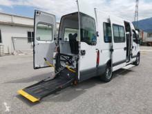 Городской автобус Renault Master 120 FURGONE TRASPORTO DISABILI линейный автобус б/у
