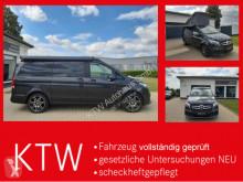Camper Mercedes Marco Polo V 250 Marco Polo EDITION,EasyUp,Schiebedach,AHK