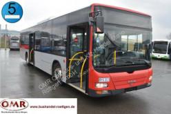 Autobuz MAN A37 Lion´s City/A20/A21/530/Citaro/EEV intraurban second-hand