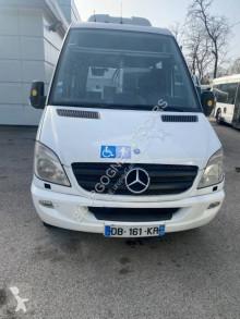 Mercedes Sprinter city 65 microbuz second-hand