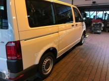 Minibus Volkswagen T6,9 Sitze,erst121TKM,1.Hd,D-Fzg.HU