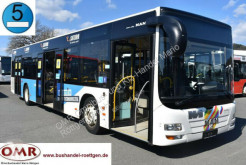 Ônibus transporte MAN A21 Lion´s City/A20/O 530/Citaro/3-türig de linha usado