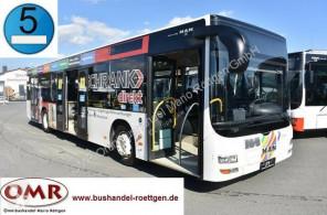 Autobús MAN A 21 Lions City/A20/ O 530/Citaro/3-türig de línea usado