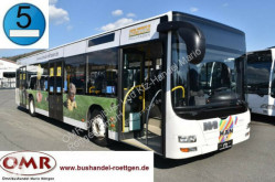 Autobus lijndienst MAN A 21 Lion´s City/A20/O530/Citaro/3-türig