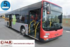 Autobus lijndienst MAN A37 Lion´s City/A20/A21/530/Citaro/EEV