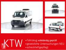 Furgoneta combi Mercedes Sprinter Sprinter 316Tourer,9Sitze,Dachklima,Sta