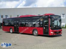 Autobuz MAN Lion's City Lions City Ü, A20, Euro 6, 41 Sitze intraurban second-hand