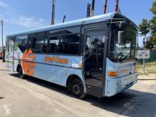 Midibus Iveco IRISBUS TEMA EUROMIDI 40+1 - MANUAL GEARBOX / BOITE MANUELLE - ENGINE IN FRONT / MOTEUR DEVANT - TÜV 19/12/2021 - 100E21 - VERY
