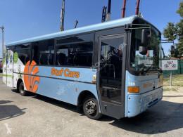 Irisbus TEMA IVECO EUROMIDI 40+1 - MANUAL GEARBOX / BOITE MANUELLE - ENGINE IN FRONT / MOTEUR DEVANT - TÜV 19/12/2021 - 100E21 - VERY N midibus occasion