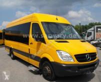 Ônibus transporte Mercedes O 515 CDI Sprinter/ 23 Sitze/ Klima/ 516/ 519/ midibus usado