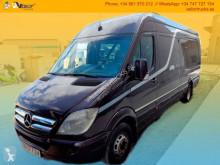 Minibus Iveco Daily 518 CDI