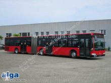 Autobus lijndienst Mercedes O 530 G Citaro, Euro 4, 49 Sitze, Rampe