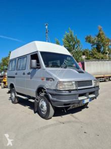 Minibus Iveco Daily 35.10